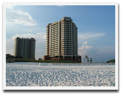 Condominium rental information family vacation getaway for 369 salon pensacola